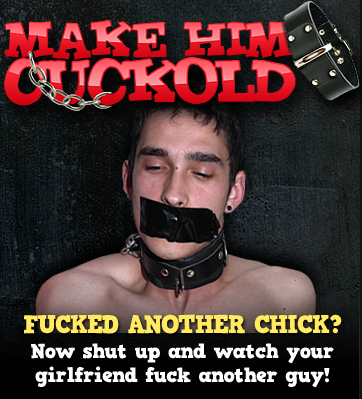 Make Him Cuckold