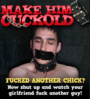 Make Him Cuckold